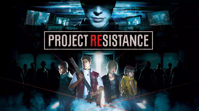 Project REsistance recebe novo vídeo de jogabilidade