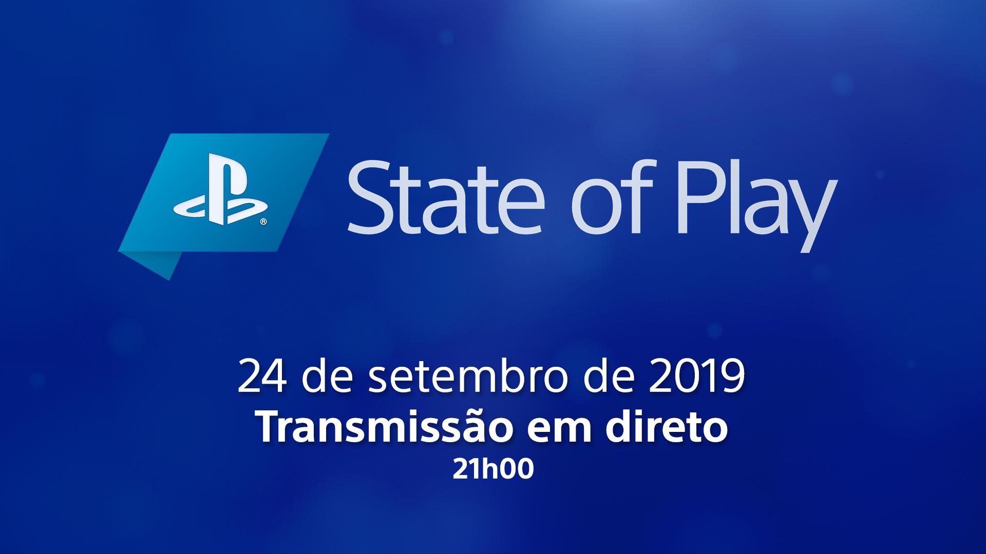 Novo State of Play na próxima semana