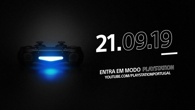 PlayStation Portugal estreia programa MODO PlayStation