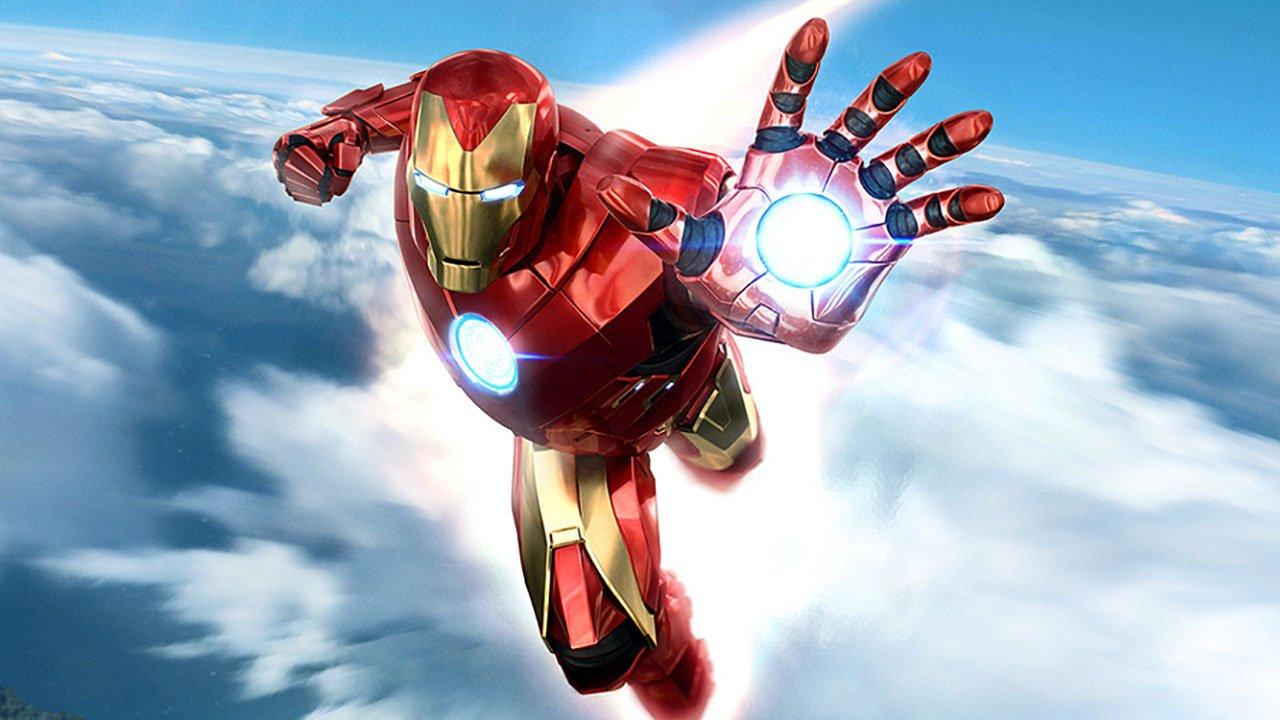 Novo trailer para Marvel's Iron Man VR