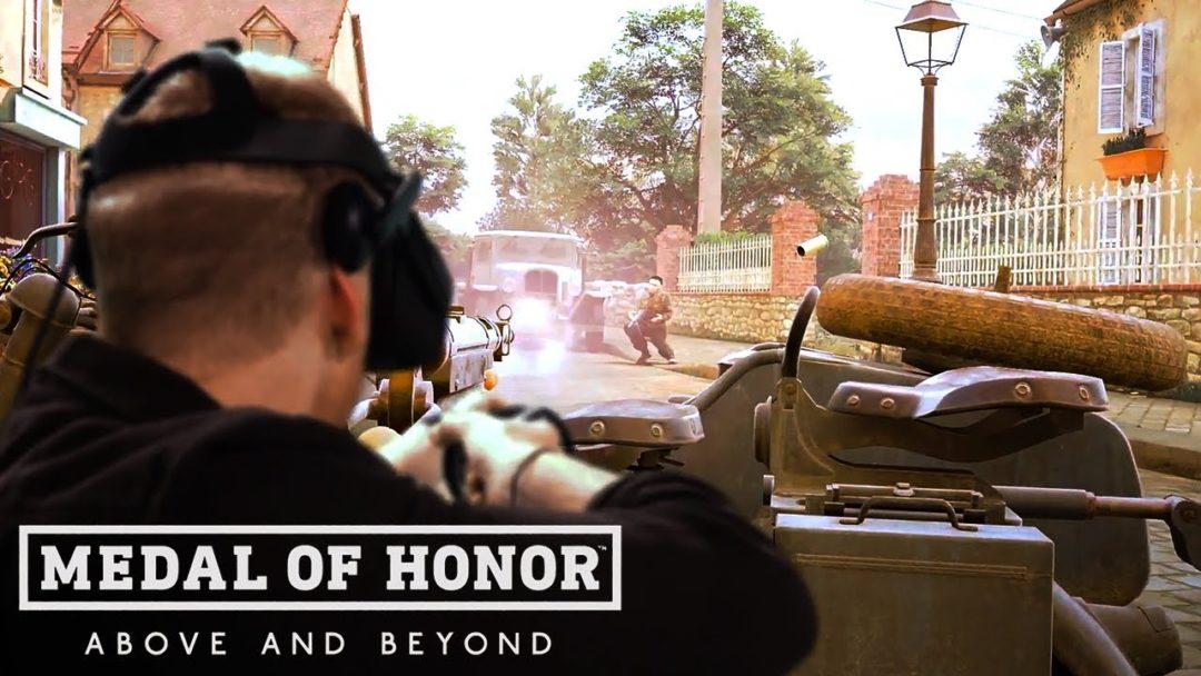 Vem aí um novo Medal of Honor… mas não é o que estão a pensar