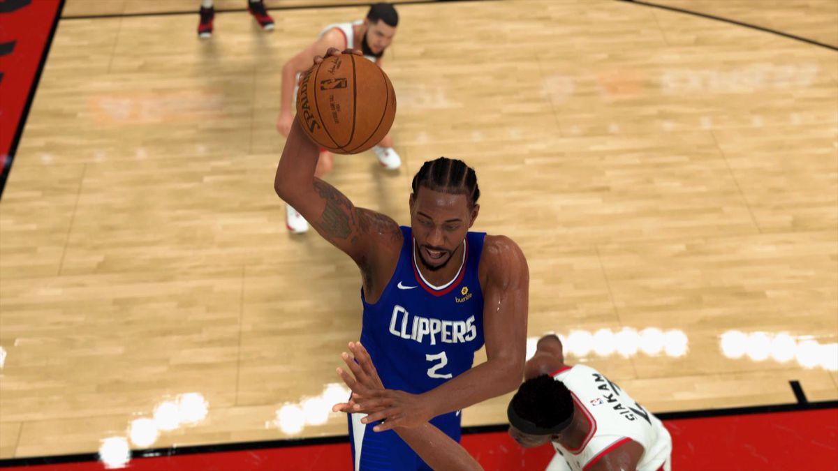 NBA 2K21 terá demonstração ainda neste mês