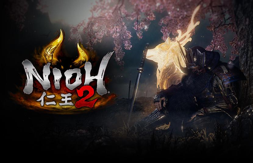 Nioh 2 recebe actualização e terá novo DLC