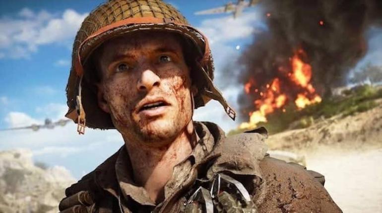 Battlefield V vai para o Pacífico