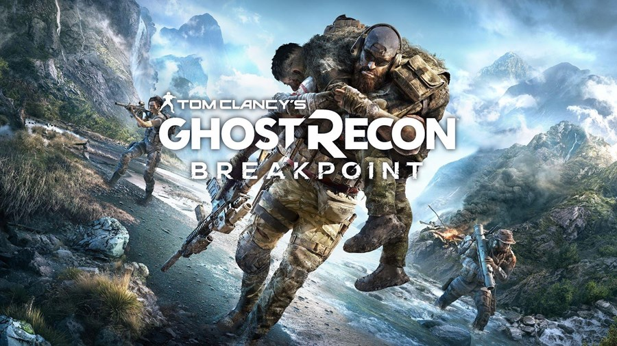 Elementos de equipa IA regressam em Ghost Recon: Breakpoint