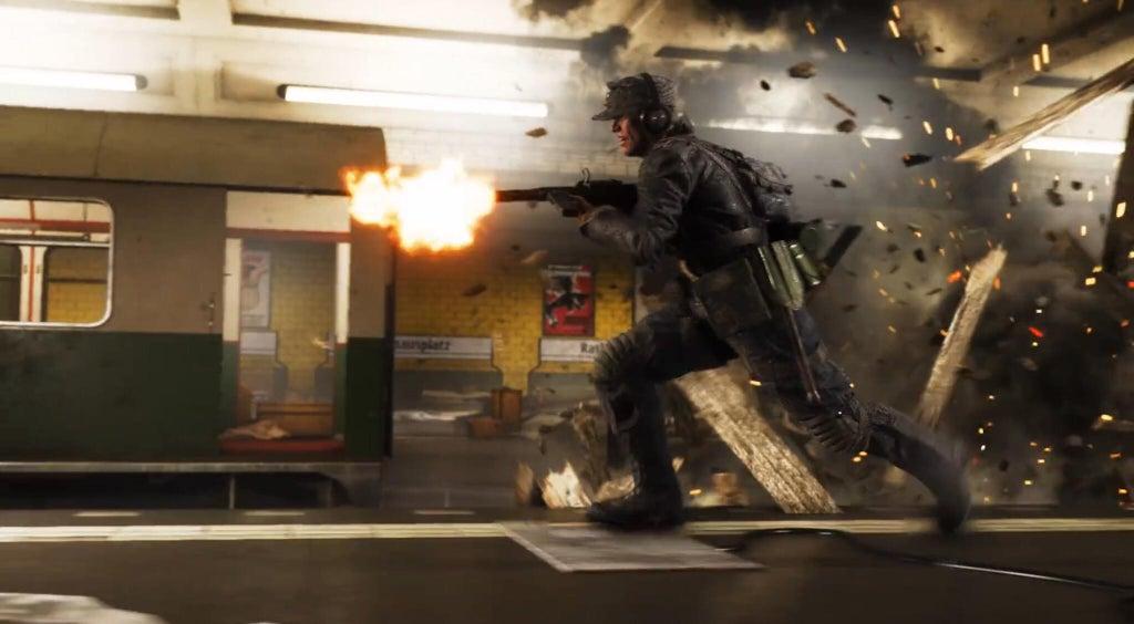 """Vem aí """"Operation Underground"""" para Battlefield V"""