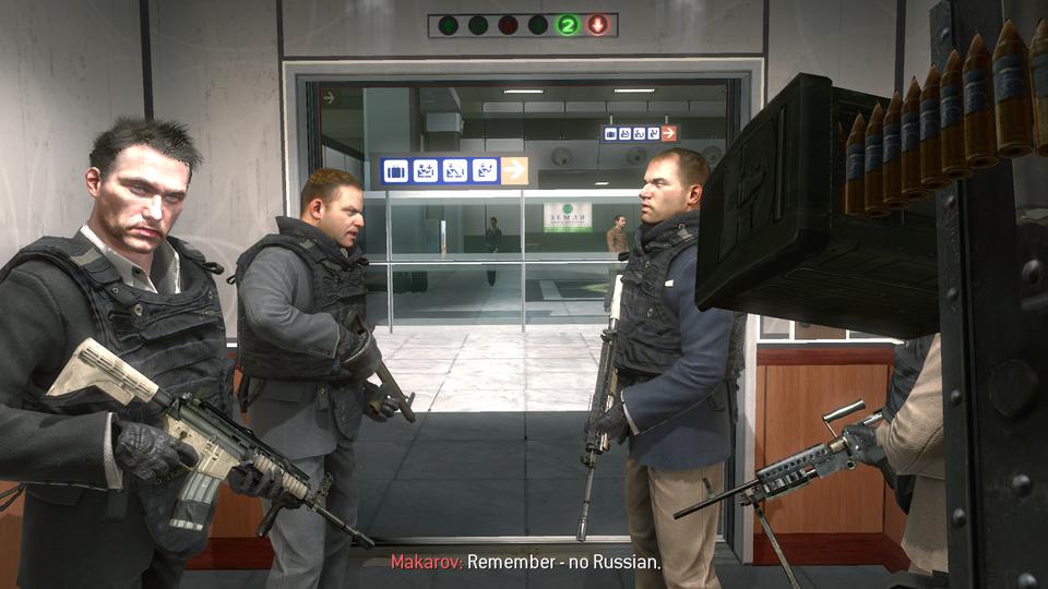 Call of Duty: Modern Warfare não será vendido na PS Store da Rússia