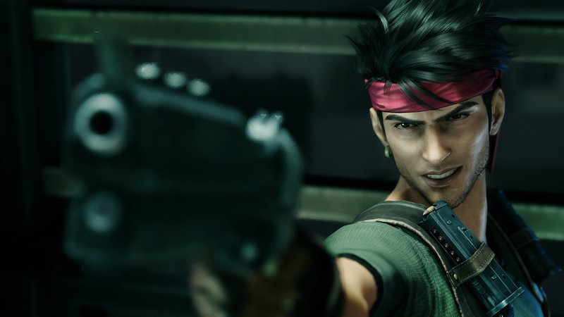 Terceiro vídeo de bastidores de Final Fantasy VII Remake