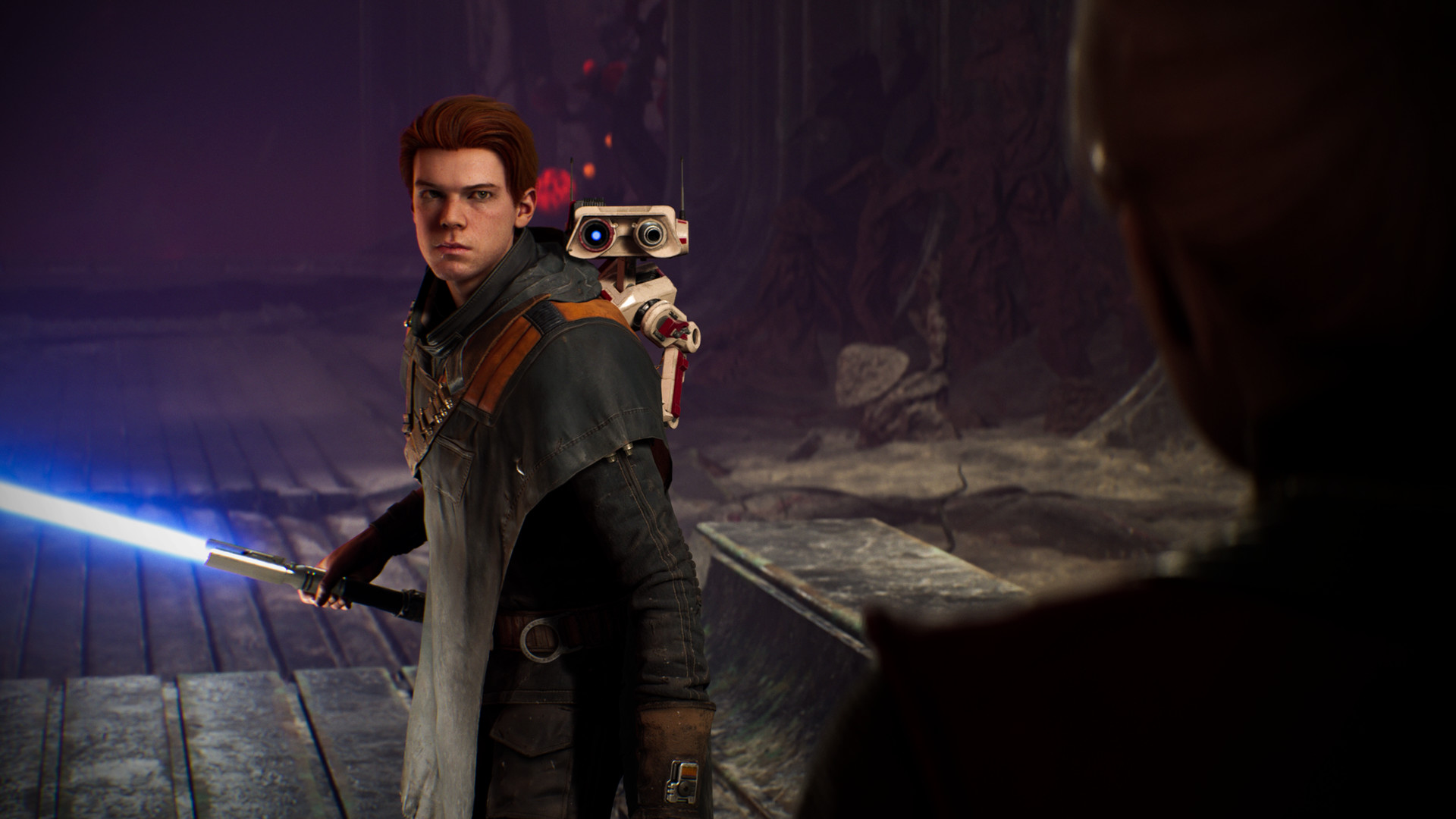 Star Wars: Jedi Fallen Order recebe última actualização de título