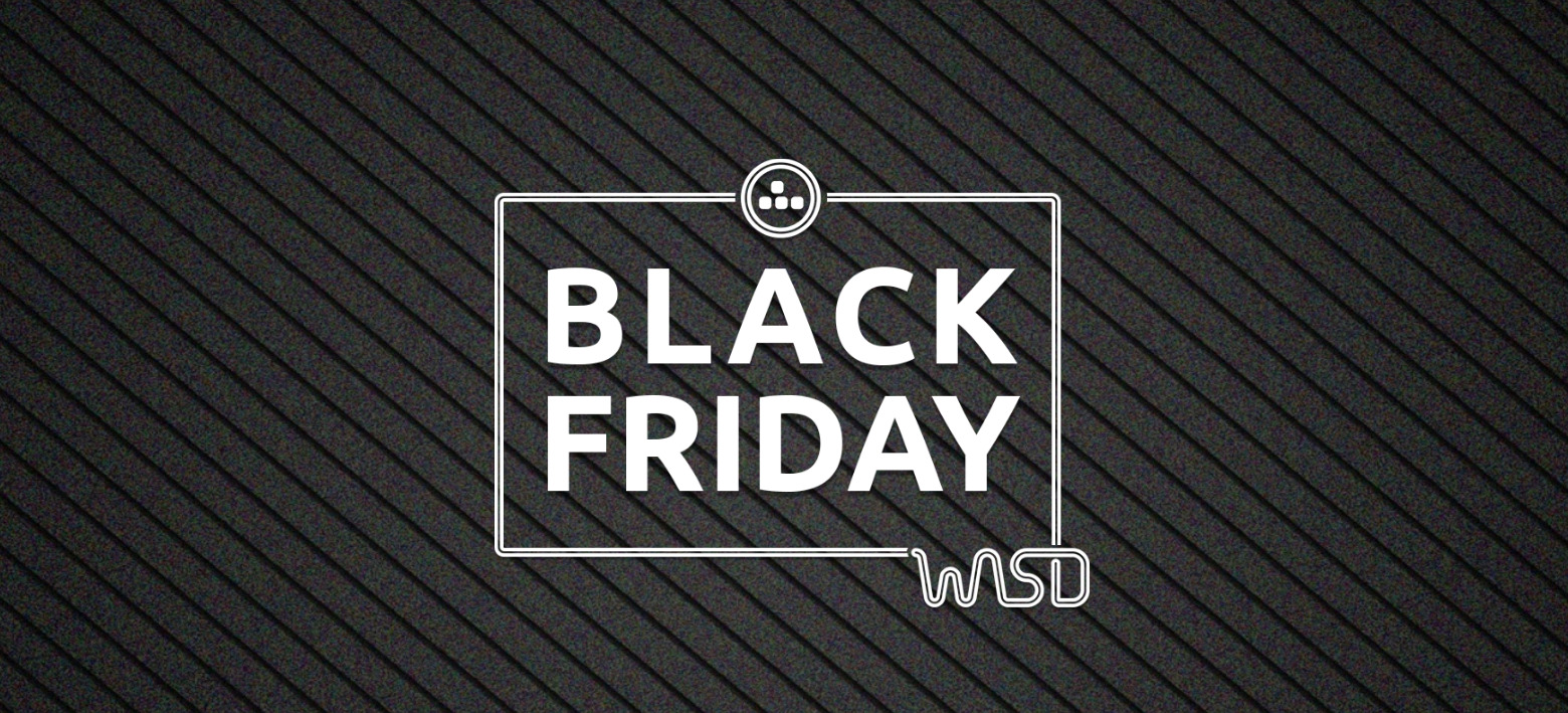 Black Friday – As melhores promoções