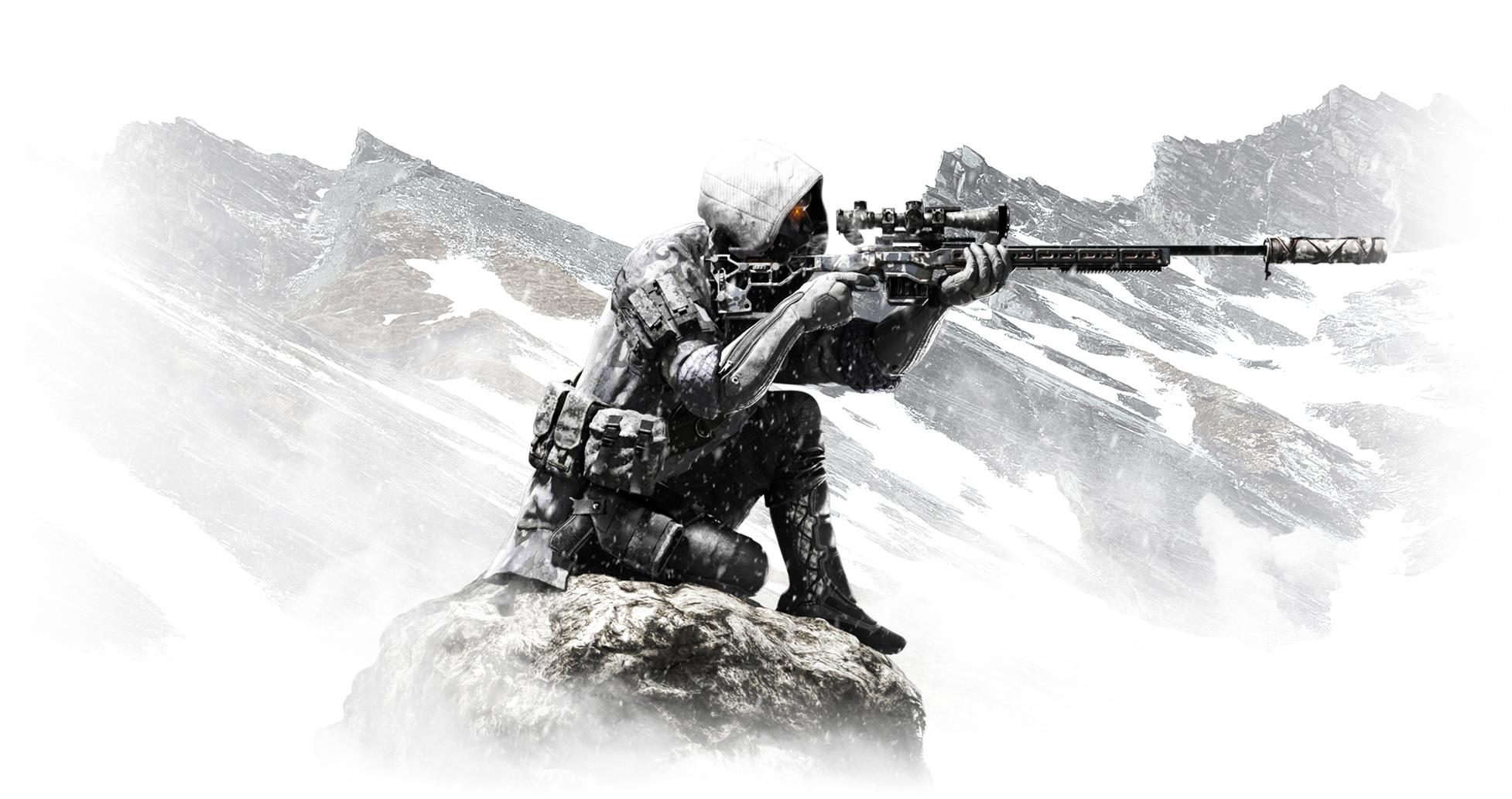 Sniper Ghost Warrior: Contracts 2 ainda neste ano