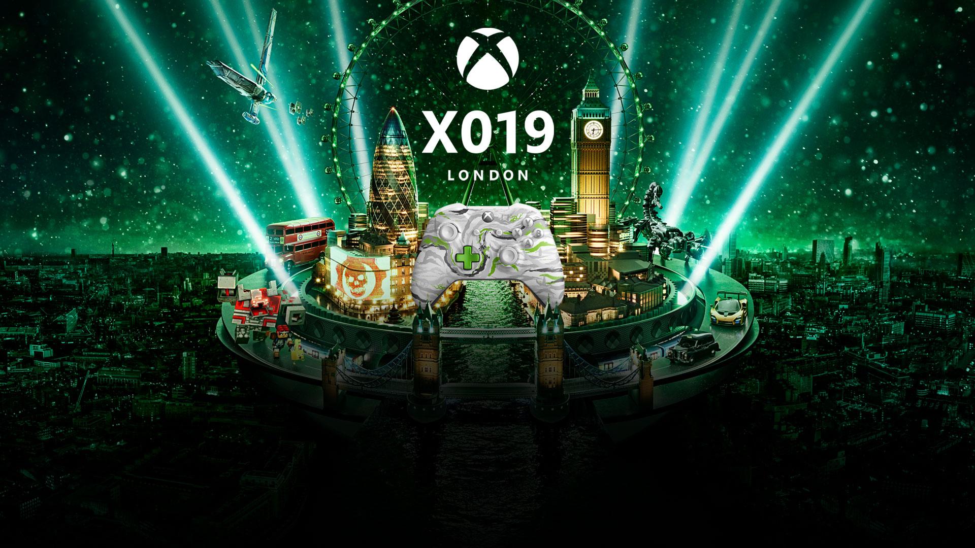 X019 arranca com episódio especial de Inside Xbox
