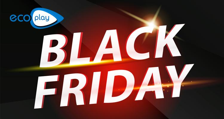 Black Friday – As melhores promoções da EcoPlay
