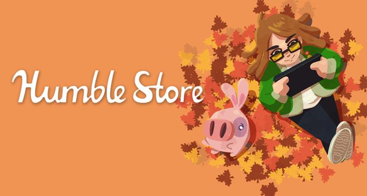 Black Friday – Conheçam as promoções da Humble Store