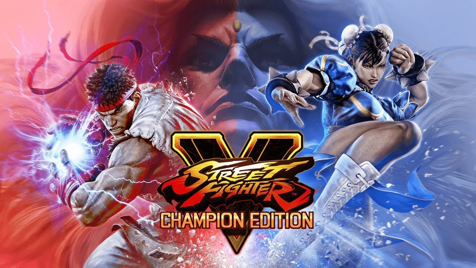 Vem aí Street Fighter V: Champion Edition