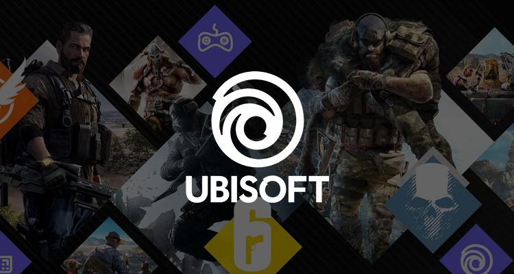 Black Friday – As promoções da Ubisoft