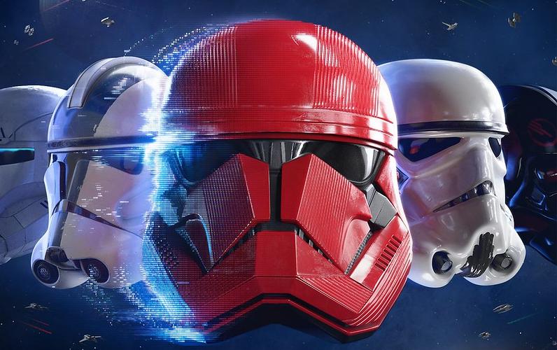 "Star Wars Battlefront II apresenta conteúdo de ""Rise of Skywalker"""