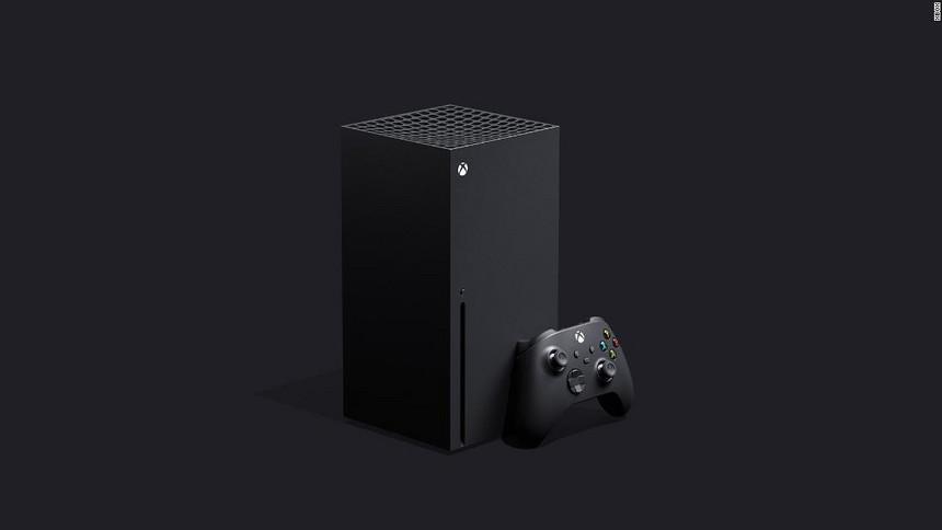 Lançamento da Xbox Series X confirmado para Novembro