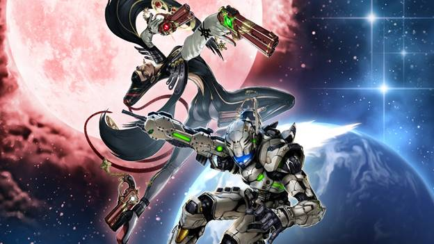 Remasterizações de Vanquish e Bayonetta a chegar às consolas