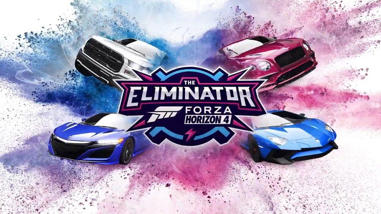 "Também Forza Horizon 4 entra na onda ""Battle Royale"""