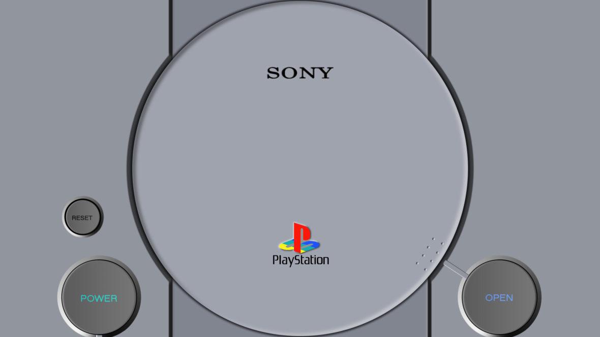 25 anos de PlayStation