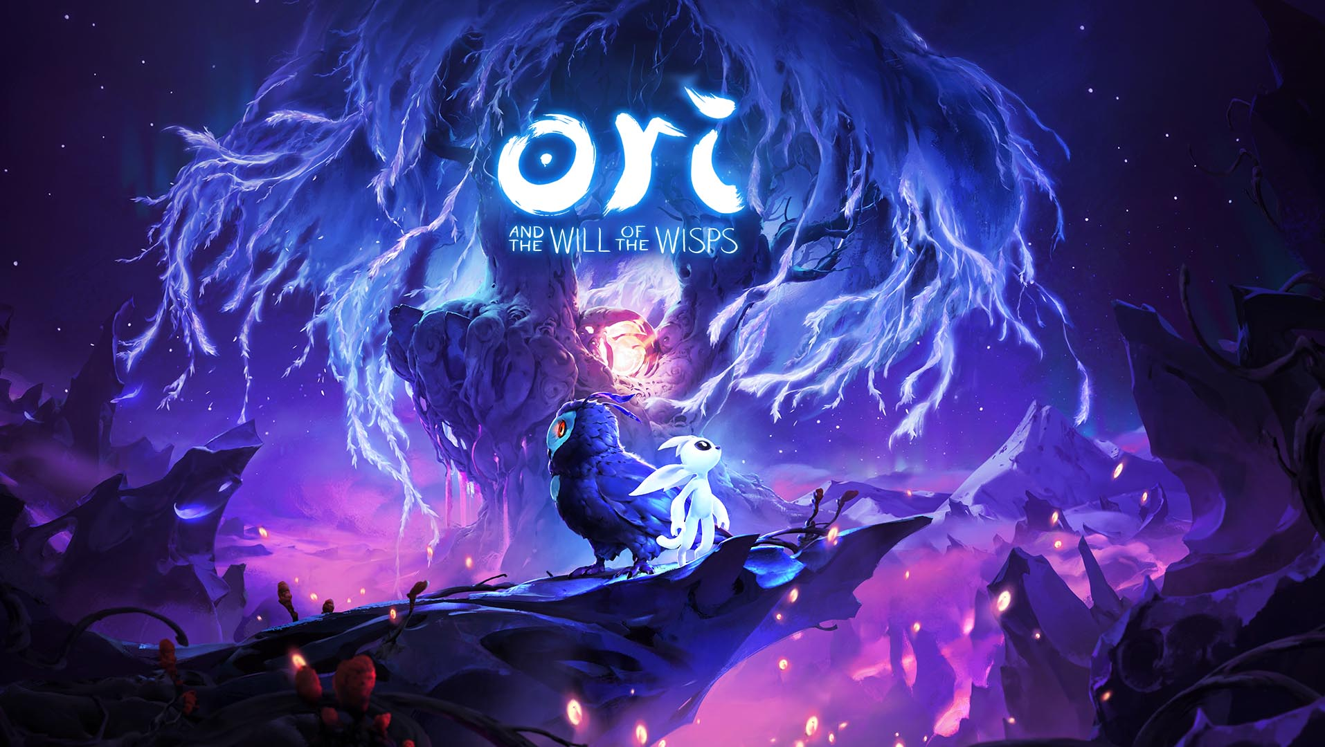 Ori and the Will of the Wisps adiado por um mês