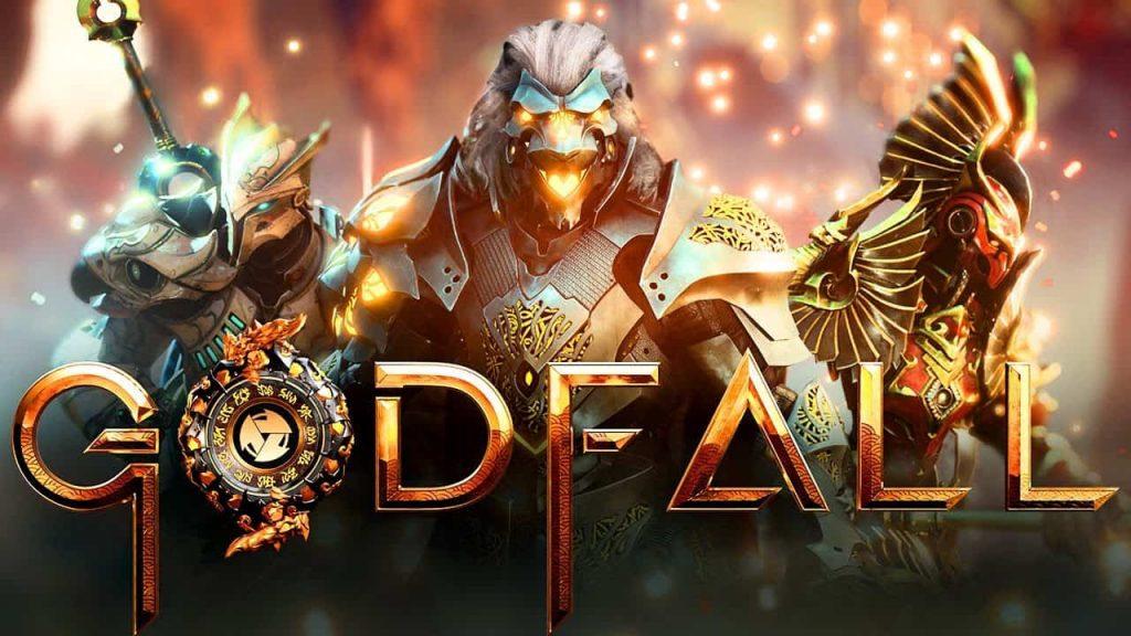 """""""Leak"""" de Godfall mostra jogabilidade mas é uma versão antiga"""