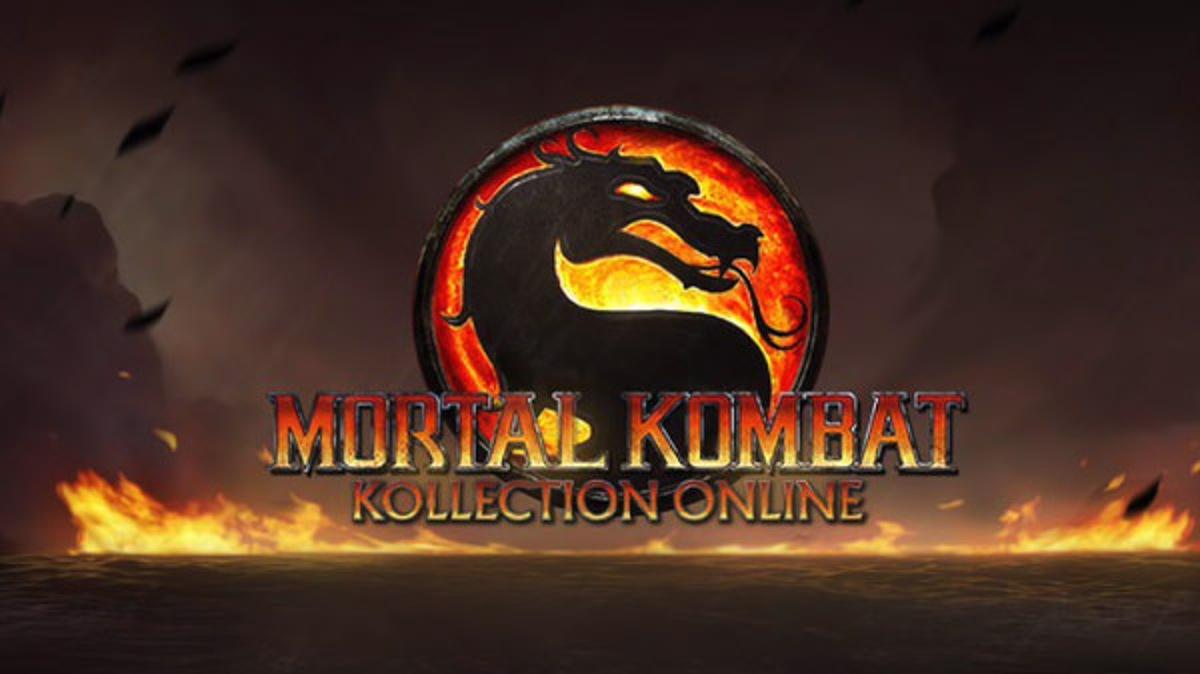 Vem aí Mortal Kombat Kollection Online para PC e consolas