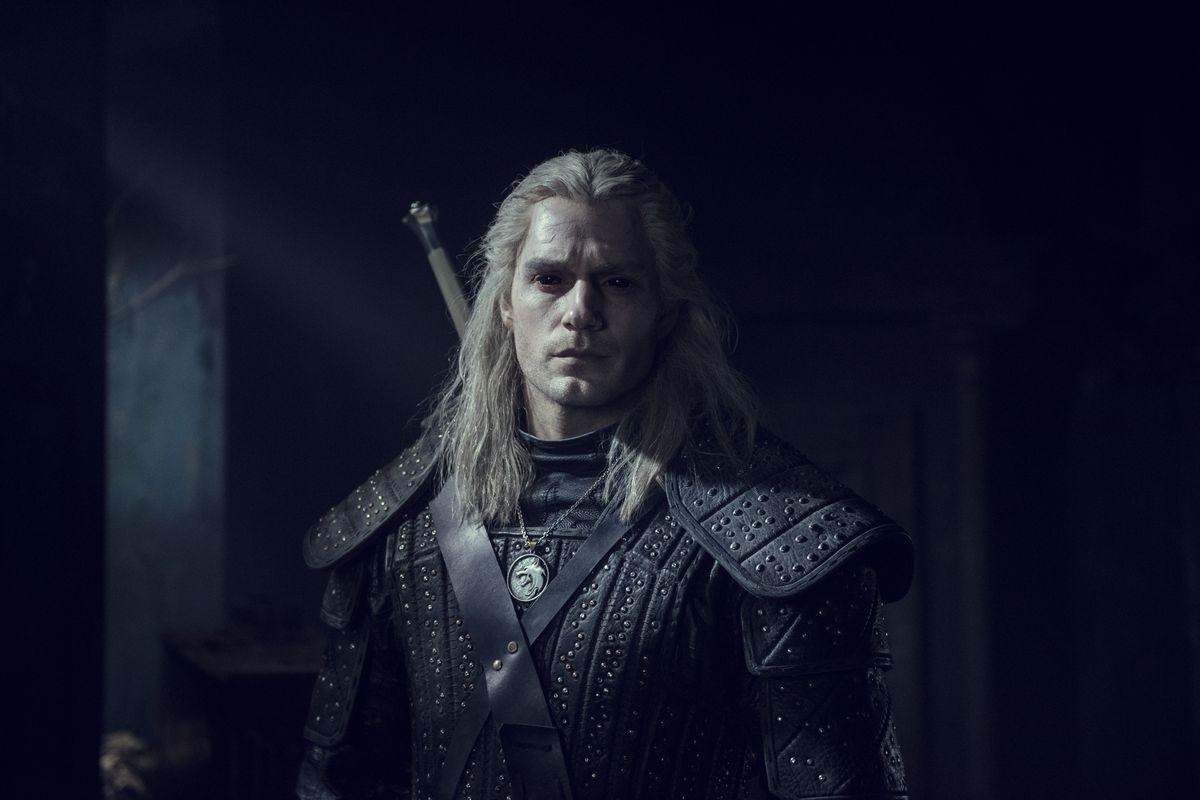 Netflix prepara filme animado na série The Witcher