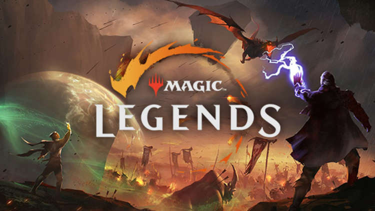 Novo trailer mostra jogabilidade Magic: Legends