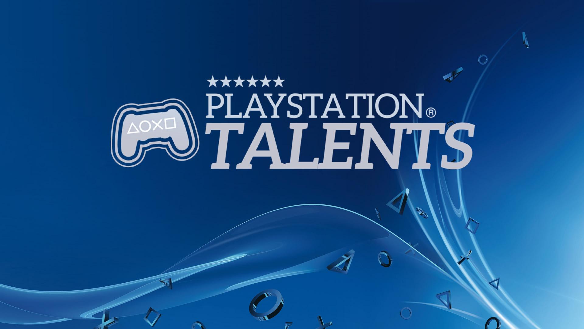 Estão abertas as candidaturas para a 7ª Edição dos Prémios PlayStation Talents