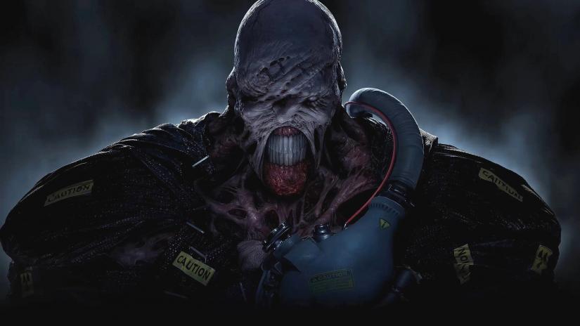 Descubram os eventos que antecedem Resident Evil 3
