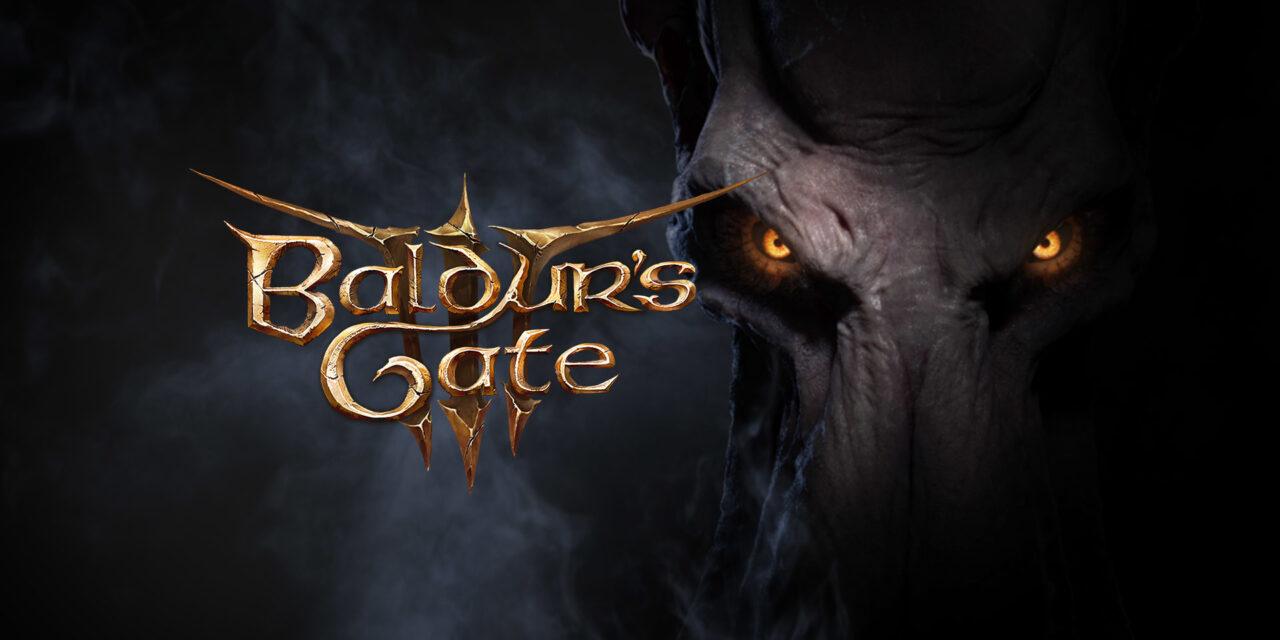 Baldur's Gate III adiado uma semana