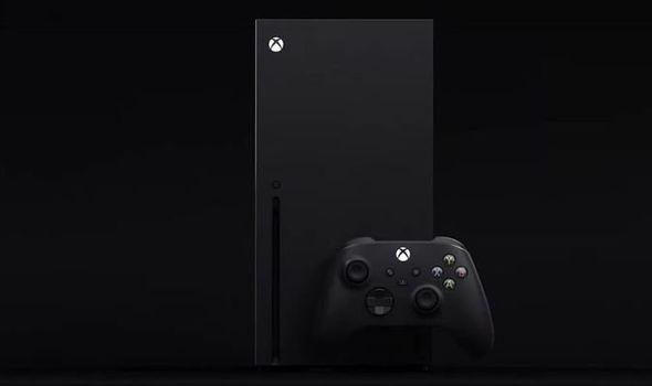 Especificações técnicas da Xbox Series X reveladas