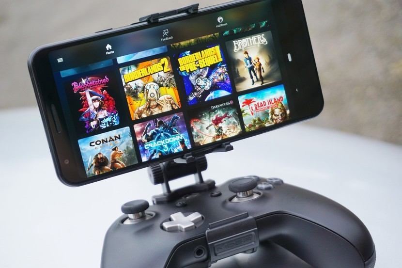 Beta do Xbox Cloud Gaming arranca amanhã no iOS e Windows 10