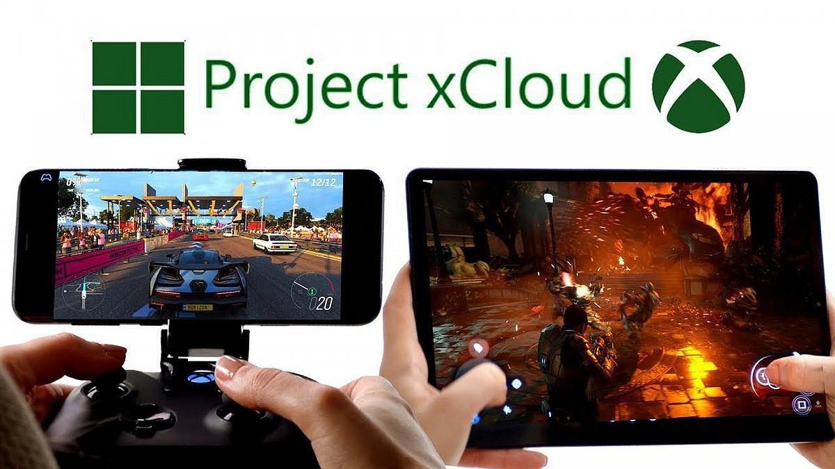 Project xCloud no Xbox Game Pass Ultimate de Setembro
