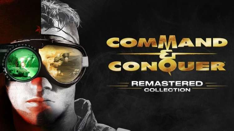 Trailer de revelação de Command & Conquer: Remastered Collection