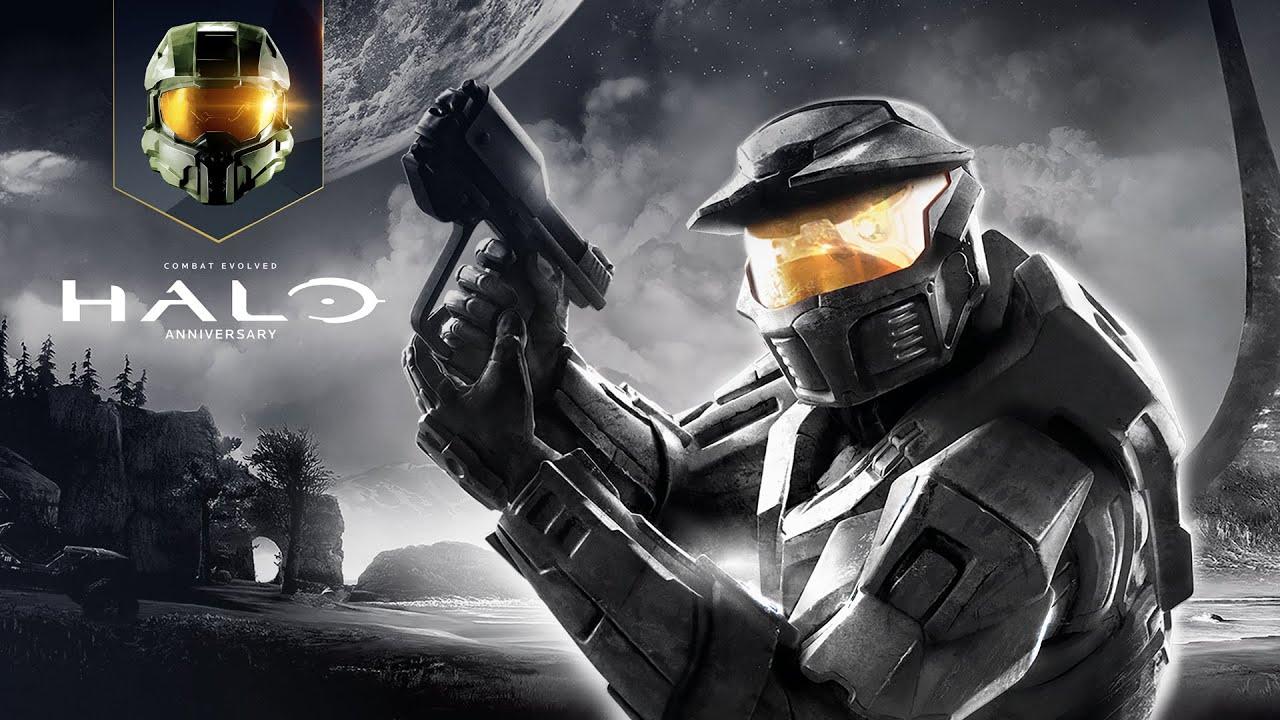 Halo: Combat Evolved – Anniversary já disponível no PC