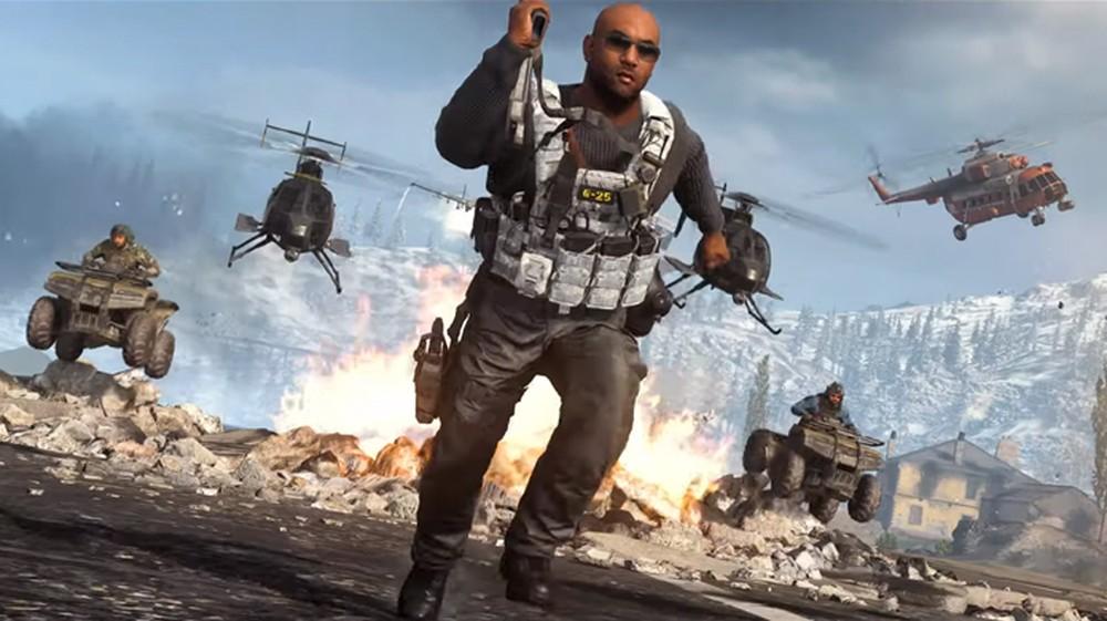 Activision ameaça batoteiros de Call of Duty
