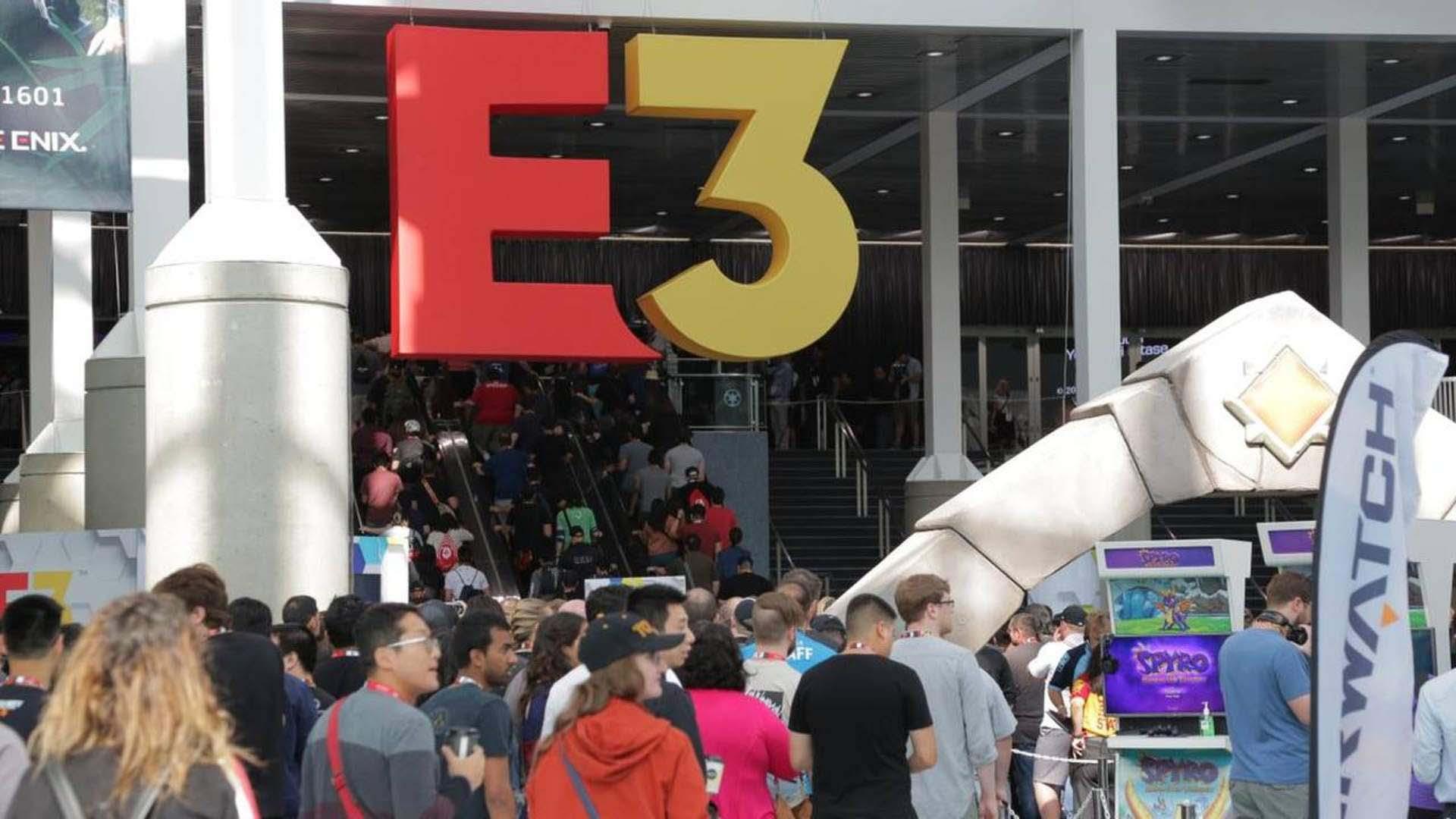 Ubisoft e Xbox procuram alternativas à E3 2020