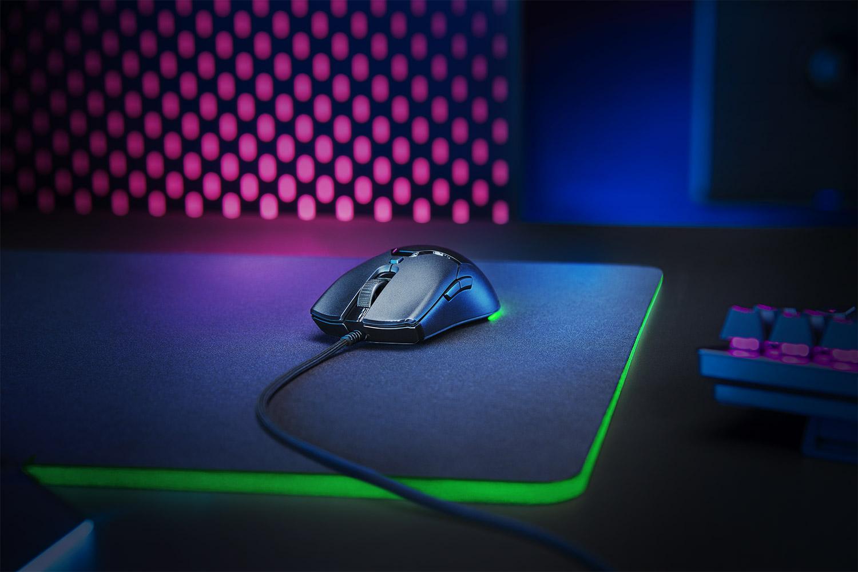 Razer anuncia novo rato Viper Mini