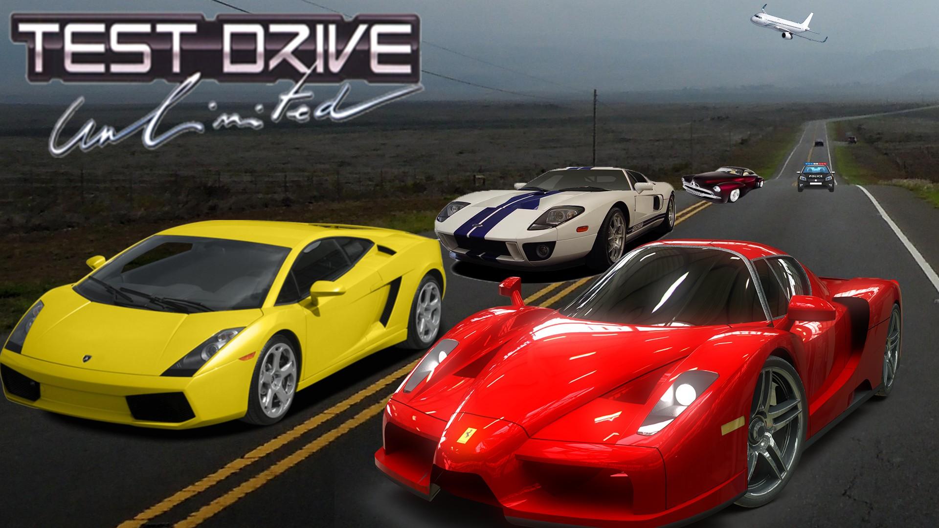 Test Drive Unlimited vai regressar em breve