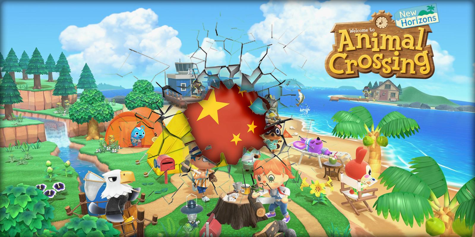Insólito: China censura o gaming online em larga escala