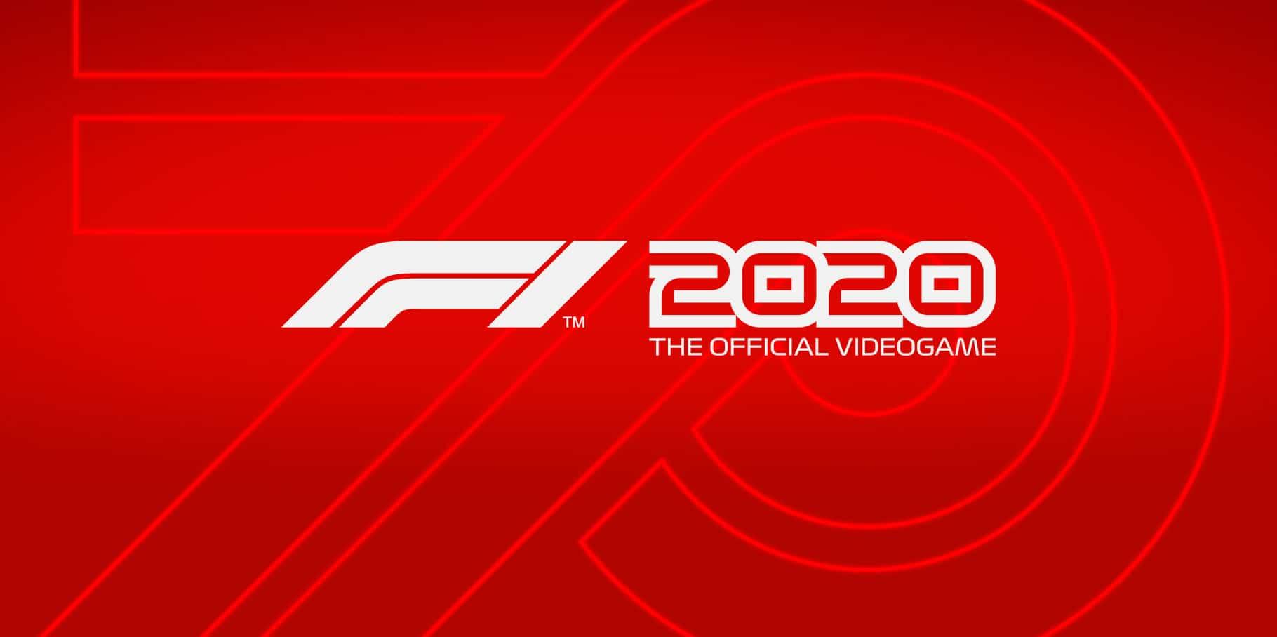 """Novo trailer mostra """"My Team"""" em F1 2020"""