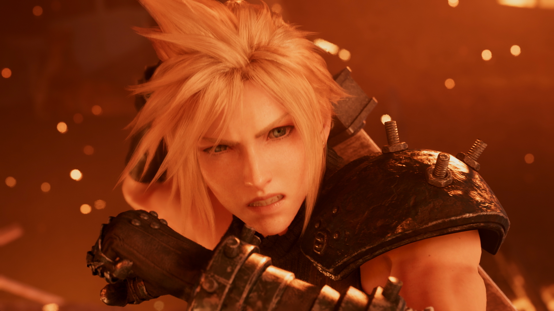 Square Enix regista três títulos baseados em Final Fantasy VII