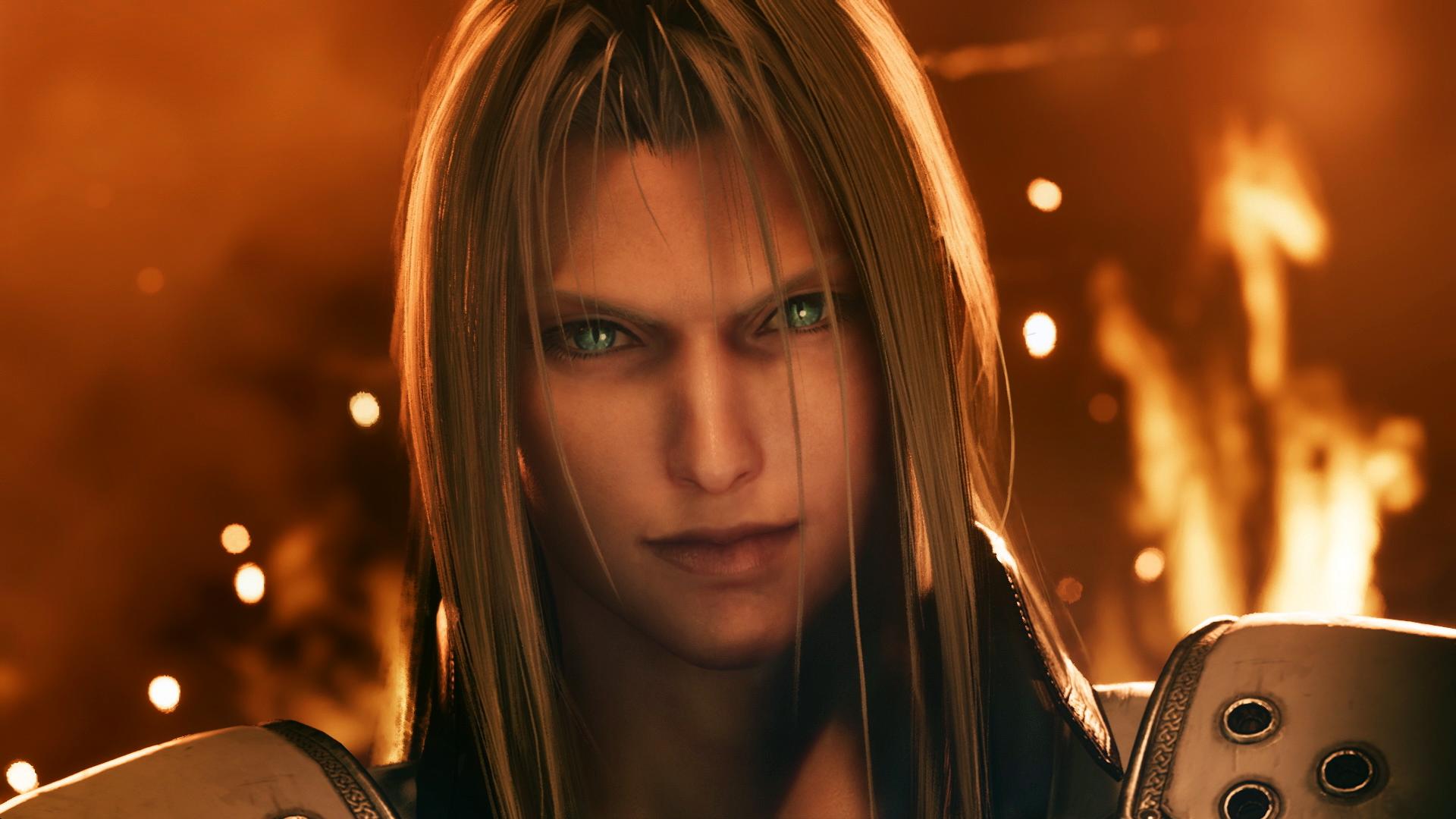Novo trailer para Final Fantasy VII Remake Intergrade