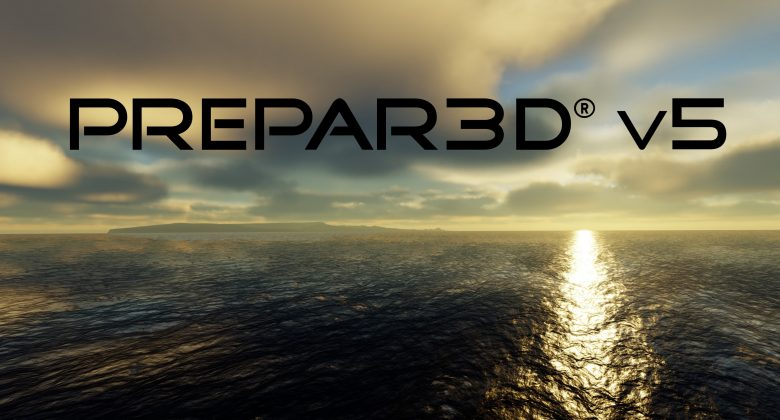 Lockheed Martin lança Prepar3D V5