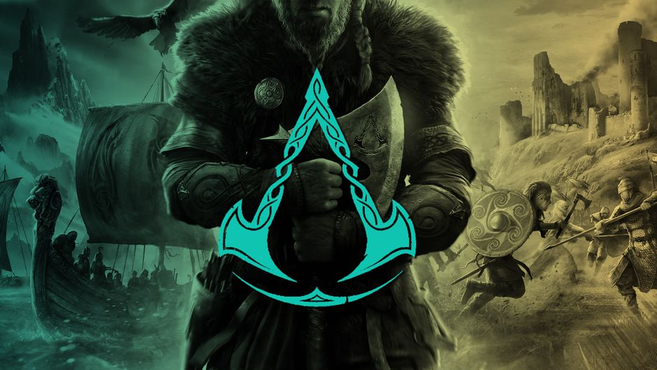 Novo trailer mostra banda sonora de Assassin's Creed: Valhalla