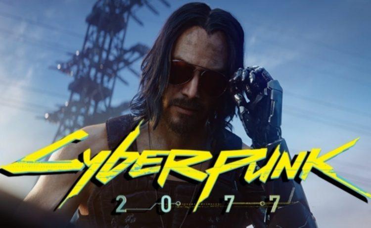 Trailer de lançamento e… um sério aviso de saúde para Cyberpunk 2077