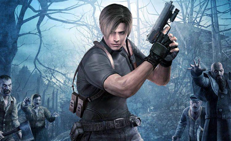 Capcom estará a planear Resident Evil 4 Remake